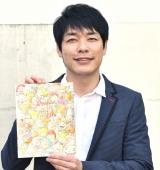 チュートリアル・徳井義実のデート報道に言及した麒麟・川島明 (C)ORICON NewS inc.