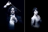 舞台『No.9−不滅の旋律−』が再演決定 ベートーヴェンを演じる稲垣吾郎、剛力彩芽