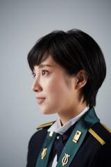 陸上自衛隊中部方面音楽隊 ソプラノ 鶫真衣3等陸曹