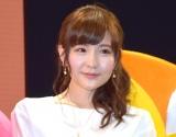 星ノ川はるか役の高橋未奈美 (C)ORICON NewS inc.