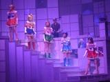 乃木坂46版ミュージカル『美少女戦士セーラームーン』ゲネプロの様子 (C)ORICON NewS inc.