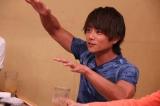 8日に放送されるフジテレビ系バラエティー『ダウンタウンなう』で杉浦太陽が離婚危機を告白 (C)フジテレビ