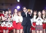 音楽授賞式『2017 MAMA in Japan』で発表された『PRODUCE48』の日韓同時放送が決定