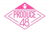 『PRODUCE48』ロゴ