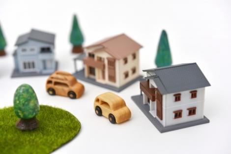 車両保険は2つのタイプがあり、保険料も補償される内容も異なる。選び方のポイントは?(画像はイメージ)