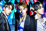 『2018 韓国観光フェスティバル』に出演するMYNAME