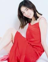 SKE48・松井珠理奈(撮影:HIROKAZU)=『AKB48総選挙公式ガイドブック2018』アザーカットより