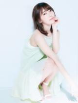 HKT48・宮脇咲良(撮影:Takeo Dec.)=『AKB48総選挙公式ガイドブック2018』アザーカットより