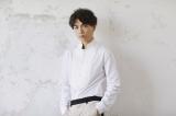 テレビ朝日系『ミュージックステーション』(6月8日放送)でミュージカル『モーツァルト!』のワンシーンを生披露する山崎育三郎