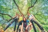 連続ドラマJ『噂の女』主題歌「極楽浄土のあなたへ」を提供するロックバンド・Wienners