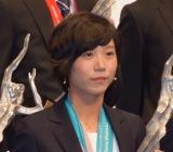 『平成29年度JOCスポーツ賞 表彰式』に出席した高木美帆選手(C)ORICON NewS inc.