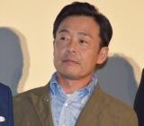 映画『羊と鋼の森』初日舞台あいさつに登壇した光石研 (C)ORICON NewS inc.