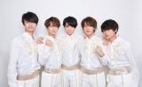 テレビ朝日系『ミュージックステーション』(6月8日放送)に初登場するジャニーズJr.のグループ、HiHi Jets