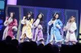 日本で初の全国ホールツアーを開催しているRed Velvet