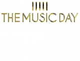 『THE MUSIC DAY』ロゴタイトル(C)日本テレビ