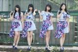 『六本木アイドルフェスティバル!』7月28日[DAY-1]に出演する転校少女*