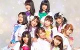 『六本木アイドルフェスティバル!』7月29日[DAY-2]に出演するSUPER☆GiRLS