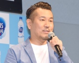 藤本敏史 (C)ORICON NewS inc.