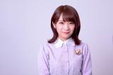 乃木坂46・秋元真夏(撮影/片山拓) (C)ORICON NewS inc.