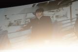 アンジャッシュ・児嶋一哉の30年前=映画『それいけ!アンパンマン かがやけ!クルンといのちの星』完成披露舞台あいさつ (C)ORICON NewS inc.