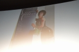 戸田恵子の30年前=映画『それいけ!アンパンマン かがやけ!クルンといのちの星』完成披露舞台あいさつ (C)ORICON NewS inc.