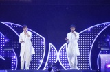 『東方神起 LIVE TOUR 2017 〜Begin Again〜 Special Edition in NISSAN STADIUM』最終日公演の模様