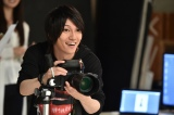 TBSドラマ『花のち晴れ〜花男 Next Season〜』にゲスト出演する喜矢武豊(C)TBS