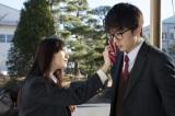 ドラマ『覚悟はいいかそこの女子。』第1話より(C)椎葉ナナ/集英社 (C)2018ドラマ「覚悟はいいかそこの女子。」製作委員会