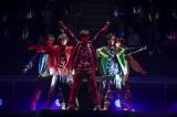 超特急『Sweetest Battlefield』ファイナル公演の模様 写真:米山三郎、深野輝美、山下陽子