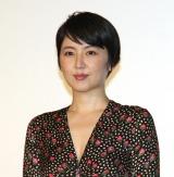長澤まさみ=映画『50回目のファーストキス』公開御礼舞台あいさつ (C)ORICON NewS inc.