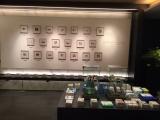 『水丸さんのゴーシチゴ』発行記念 銀座 蔦屋書店安西水丸ギャラリー&ライフスタイル展