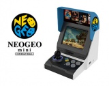 NEOGEO mini INTERNATIONAL Ver.も登場=「NEOGEO mini」今夏の発売が決定