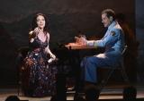 ミュージカル作品賞を受賞した『バンズ・ヴィジット』は最多10冠を獲得 (C)Getty Images