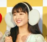 ユア=「OH MY GIRL BANHANA」日本デビュー記者会見より (C)ORICON NewS inc.