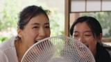 新TVCM『コカ・コーラ クリア 爽快な音』篇より