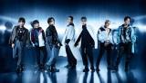 2年ぶりのアルバムが首位を獲得した三代目 J Soul Brothers