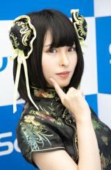 『サンクプロジェクト×ソフマップ コスプレ大撮影会』で見つけた美人コスプレイヤー (C)oricon ME inc.