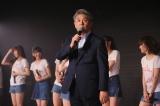 2期生を呼び込んだNGT48今村悦朗支配人