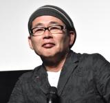 """""""ヒゲ""""なしで登場した藤村忠寿D (C)ORICON NewS inc."""