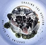 MAN WITH A MISSIONの5thアルバム『Chasing the Horizon』通常盤(6月6日発売)