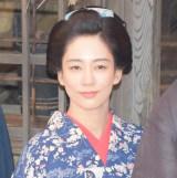 NHK大河ドラマ『西郷どん』に新たに出演する水川あさみ (C)ORICON NewS inc.
