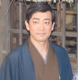 NHK大河ドラマ『西郷どん』に新たに出演する迫田孝也 (C)ORICON NewS inc.