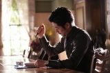 14日に放送されるフジテレビ系連続ドラマ『モンテ・クリスト伯—華麗なる復讐—』最終話よりディーン・フジオカ (C)フジテレビ