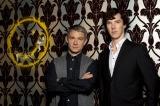 AXNミステリー開局20周年記念特別企画「あなたの好きな名探偵投票キャンペーン」第1位はシャーロック・ホームズ。『SHERLOCK シャーロック シーズン2』(C) Colin Hutton/Steve Brown ? Hartswood Films 2012