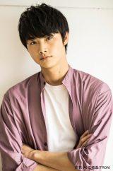 7月13日スタートのTBS系連続ドラマ『チア☆ダン』に出演する岐洲匠