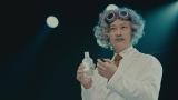 WEB動画で熱いプレゼンを披露する香取慎吾