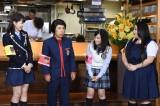 14日放送の日本テレビ系バラエティー番組『ぐるぐるナインティナイン』の模様(C)日本テレビ