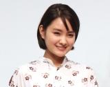 映画『青夏 きみに恋した30日』のイベントに登場した葵わかな (C)ORICON NewS inc.