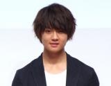 映画『青夏 きみに恋した30日』のイベントに登場した佐野勇斗 (C)ORICON NewS inc.