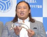 第19回ベストスイマー2018表彰式に出席した秋山竜次 (C)ORICON NewS inc.